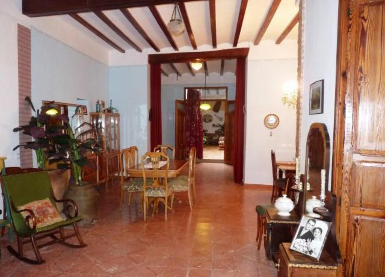 Casa en venta en Atzeneta d'Albaida-Ref:1546