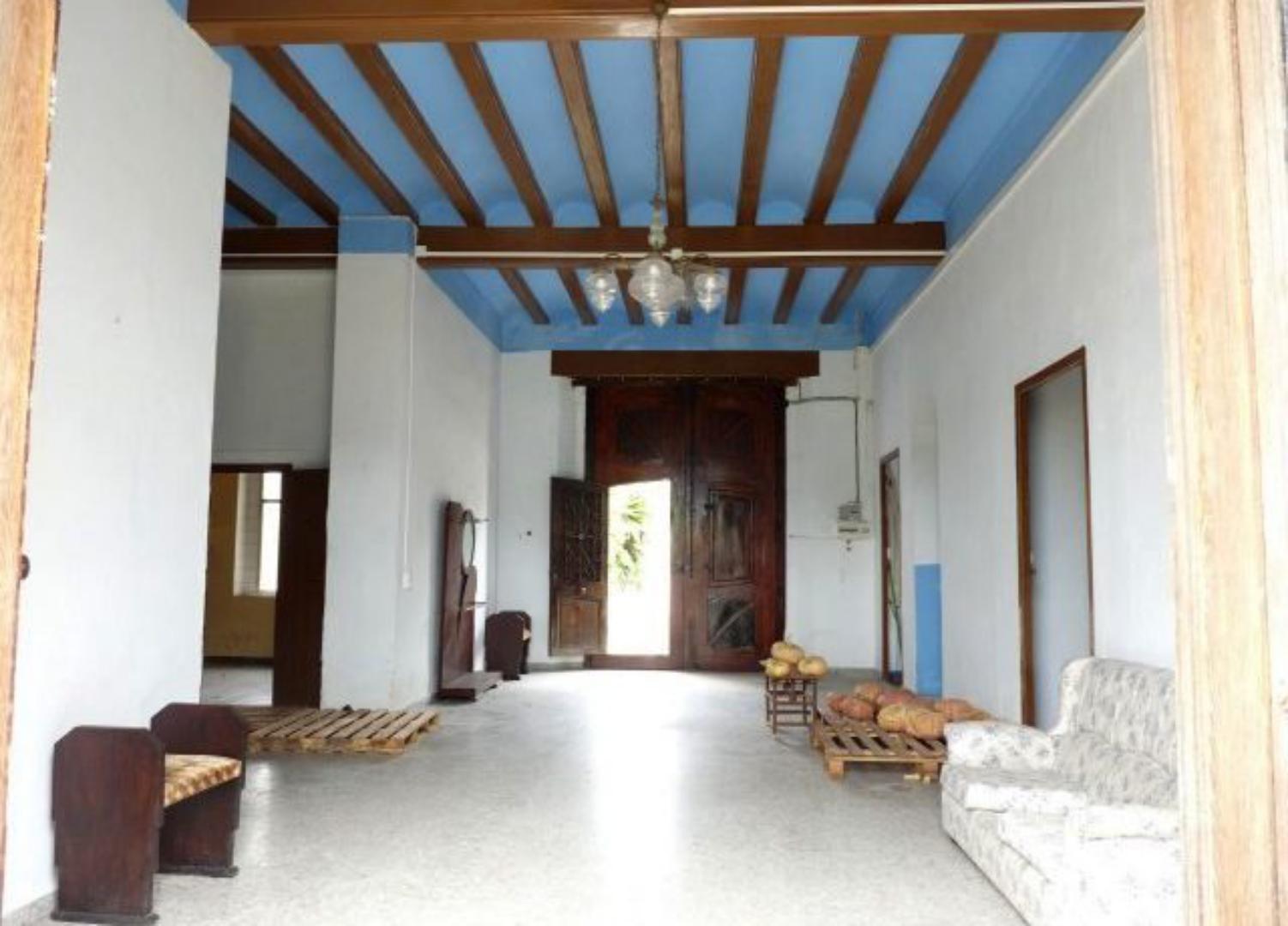 Villa en venta en Benifairo de la Valldigna