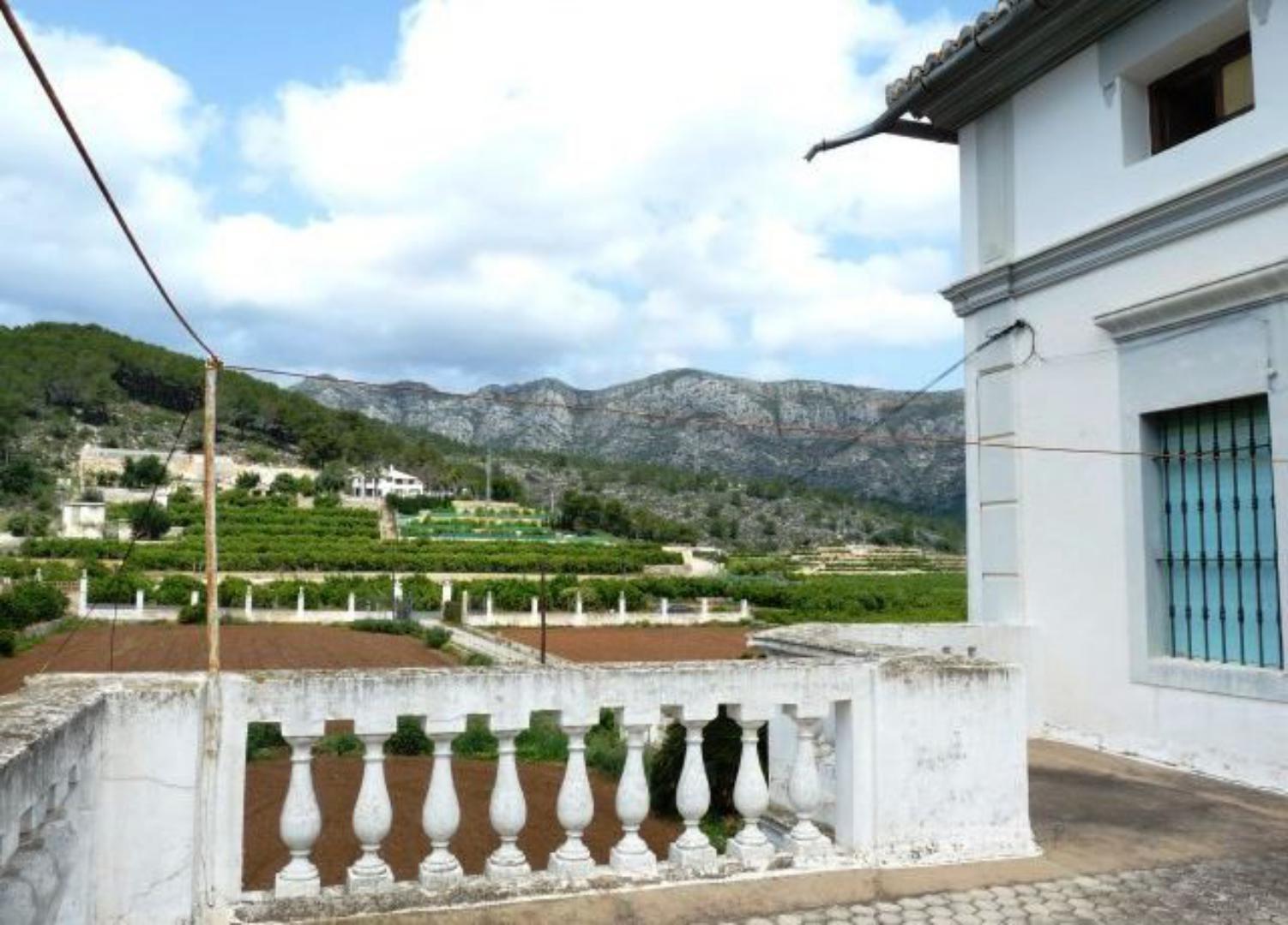 Benifairo de la Valldigna- ref. PNVL1421