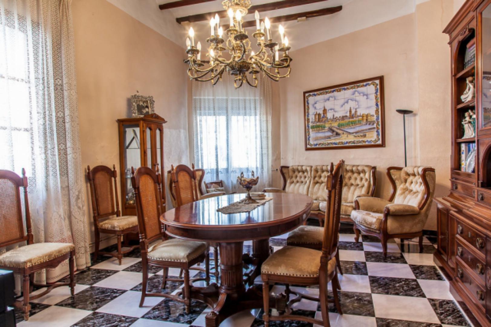 Casa en venta en el Real de Gandia