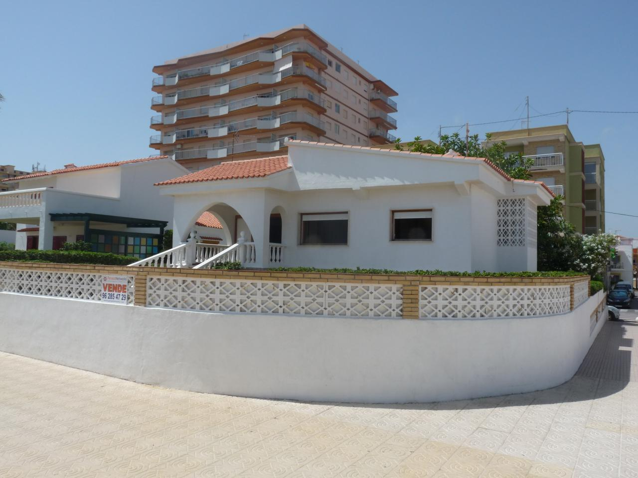 Playa de Miramar – ref. PNVL1090