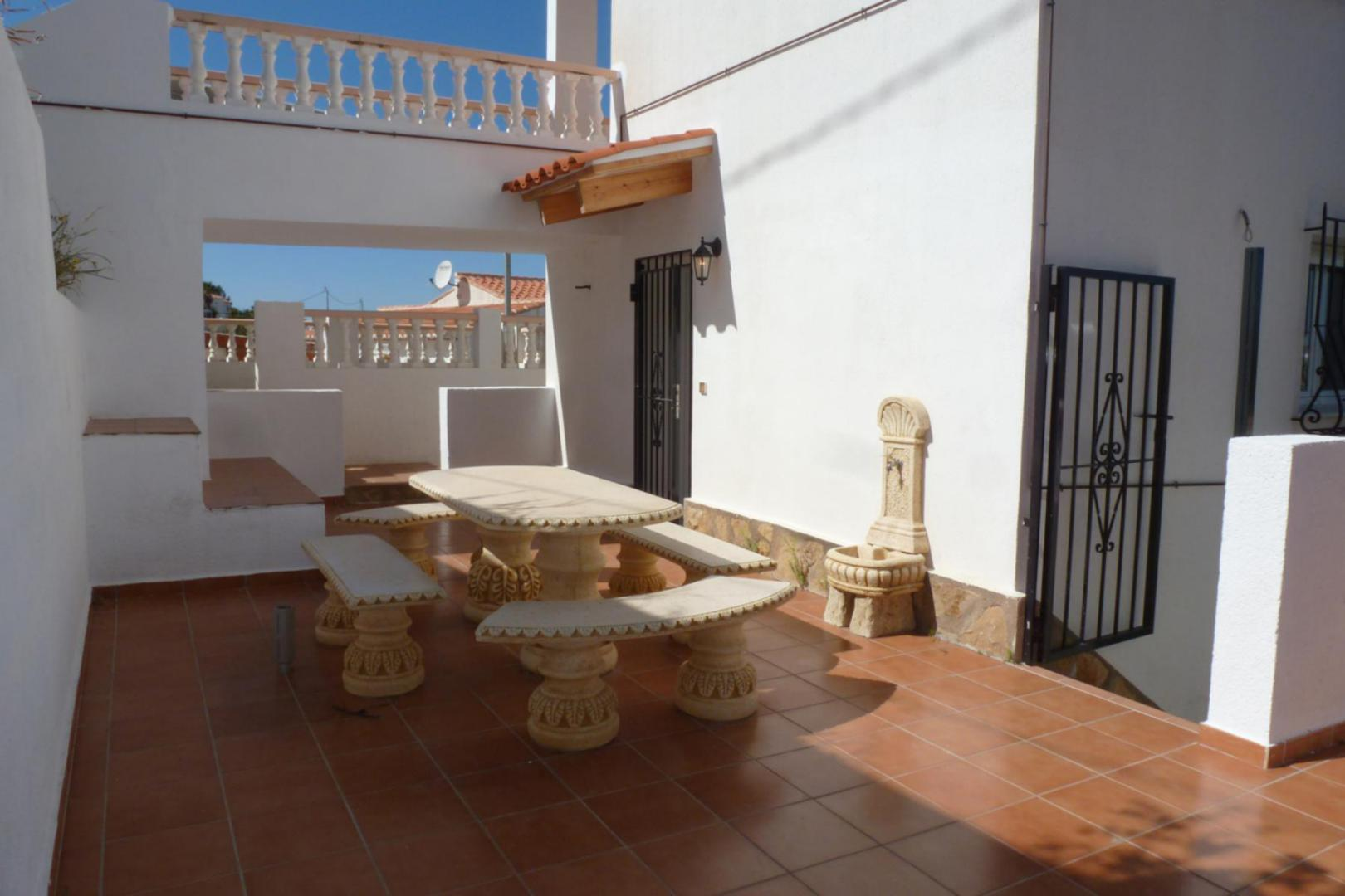 Villa for sale in Oliva