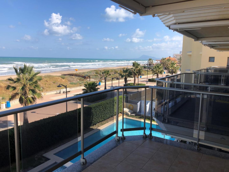 Apartamento en venta en Guardamar de la Safor-Ref:723