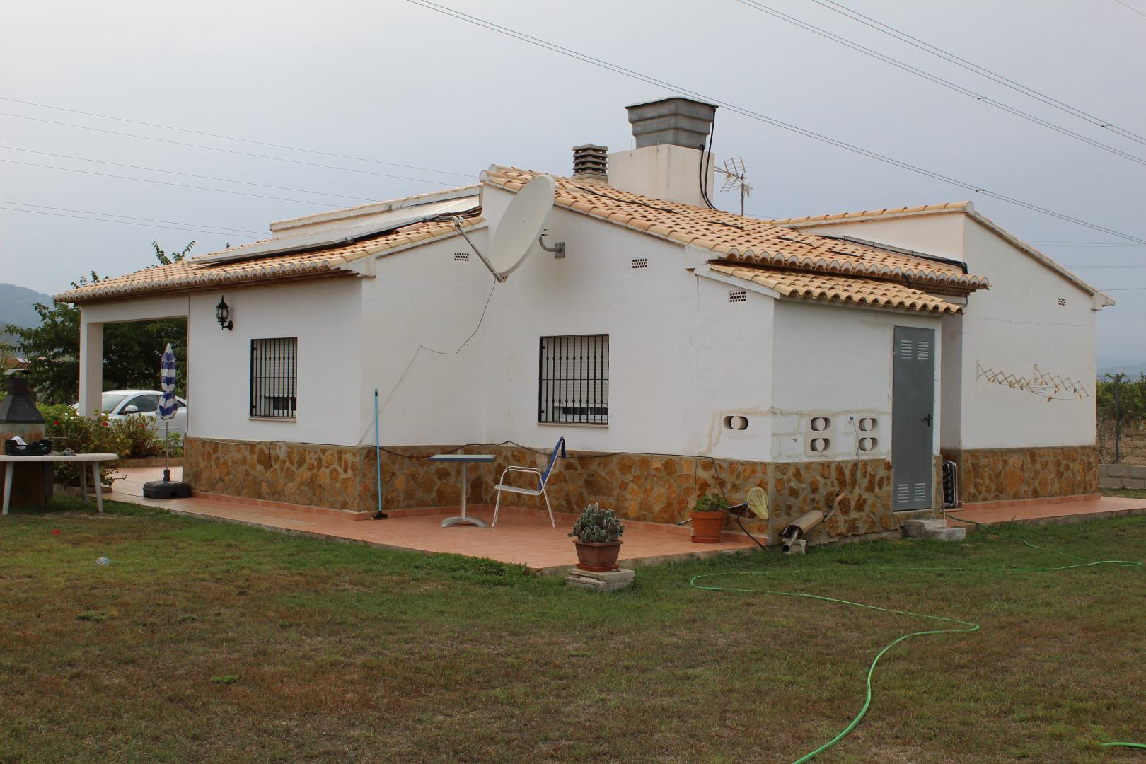 Playa de Oliva – Ref: PNVL1781