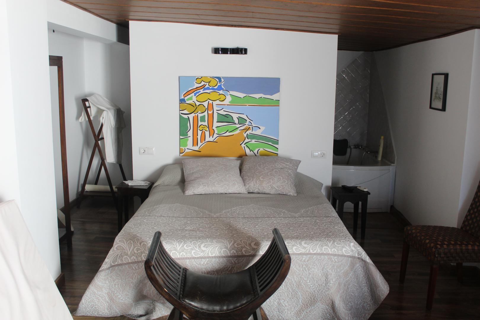 Hotel en venta en Bufali