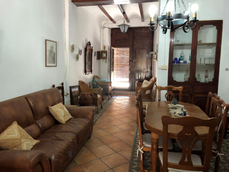 Haus zu Verkaufen in  Llocnou del San Jeroni