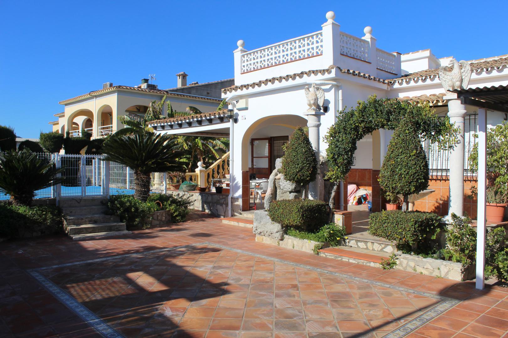Playa de Oliva – PNVL1754