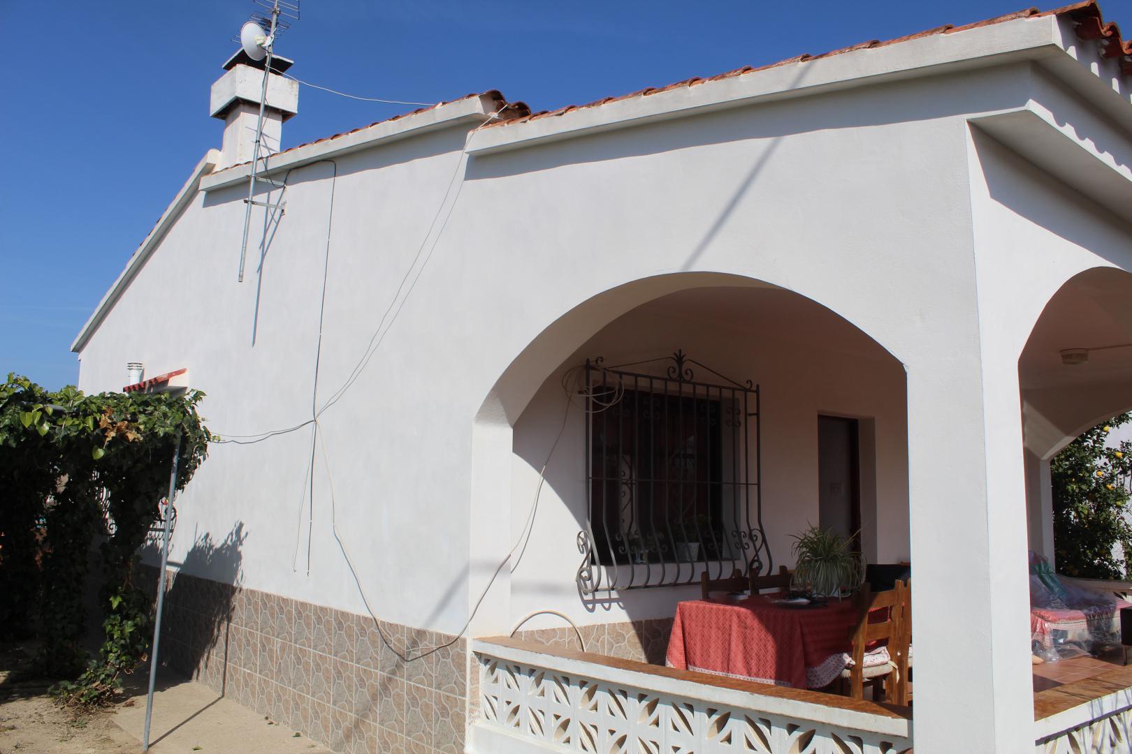 Playa de Oliva – Ref: PNVL1809