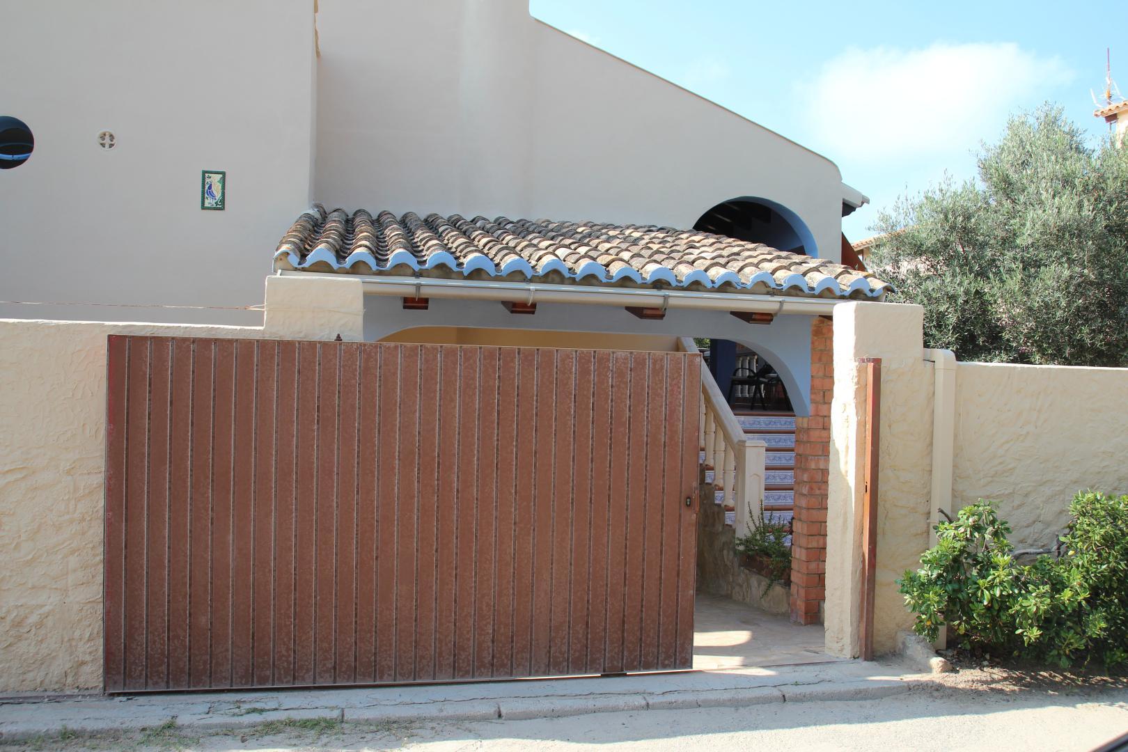 Chalet en venta en La Playa de Cullera-Ref:1839