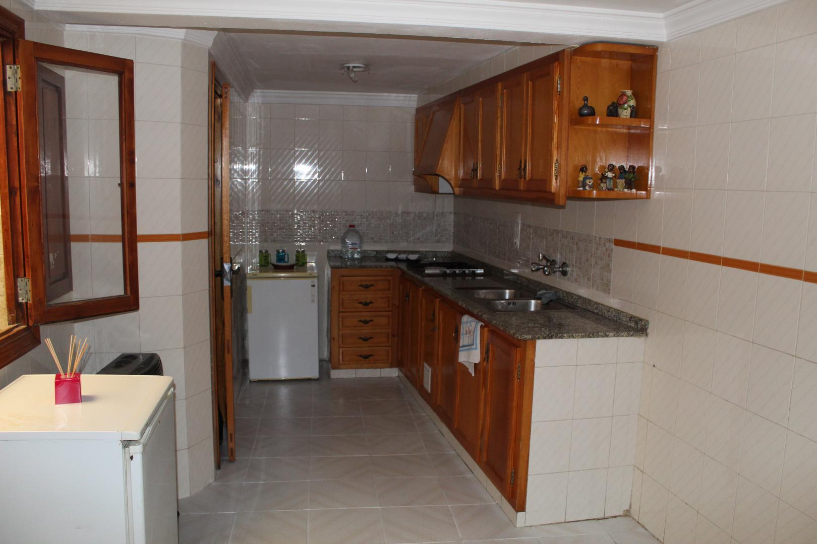 Casa de pueblo en venta en Oliva