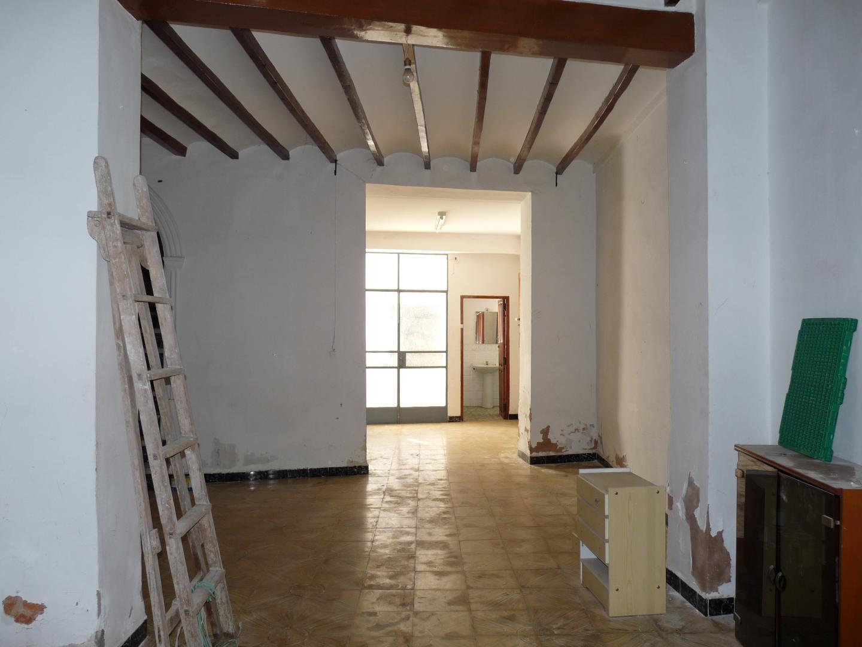 Casa en venta en Pego-Ref:1558