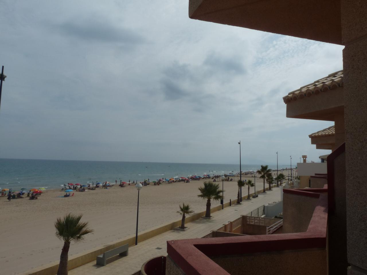 Pareado en Venta en la Playa de Miramar-Ref:1571