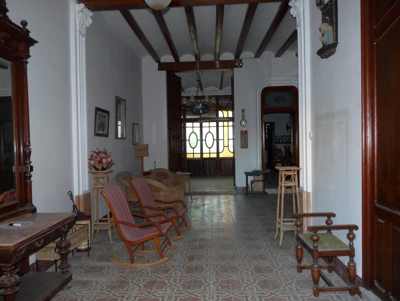 Casa en venta en La Pobla Llarga-Ref:1722