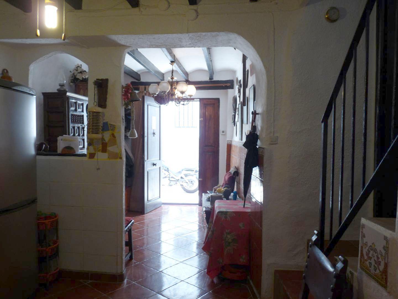 Casa en venta en Oliva – Ref:1807