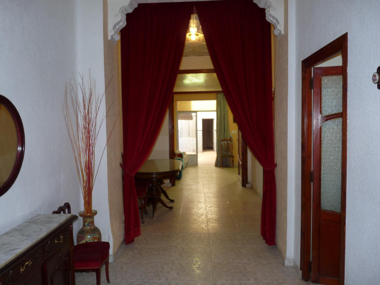 Casa en venta en Benigánim